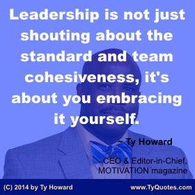 Ty Howard on Teaching, Quotes for High School Teachers, Motivational Leadership Quotes for Teachers Educators Principals Administrators, Quotes on Education, Quotes for Education